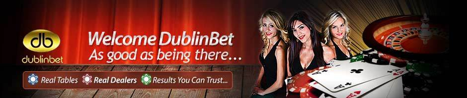 Dublin bet casino review salsa casino video